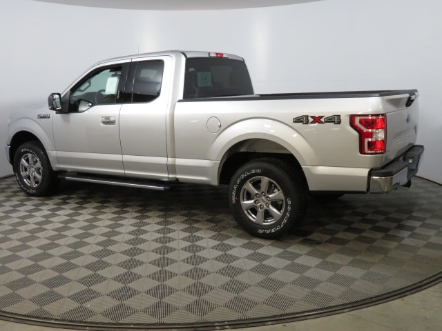 2019 F-150 Super Cab 4x4,  Pickup #T83100 - photo 2