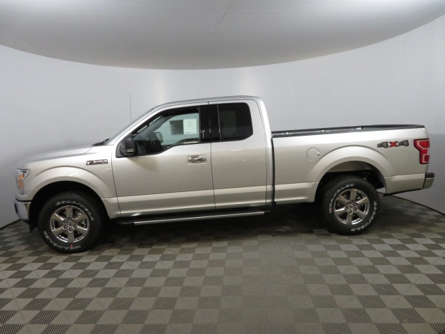 2019 F-150 Super Cab 4x4,  Pickup #T83100 - photo 5