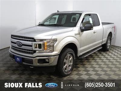 2019 F-150 Super Cab 4x4,  Pickup #T83100 - photo 1