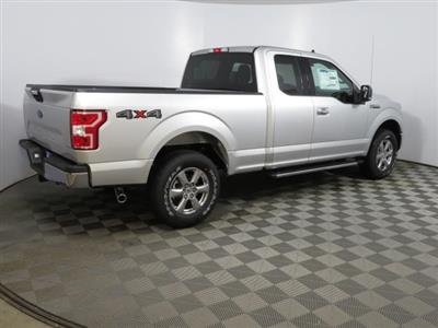 2019 F-150 Super Cab 4x4,  Pickup #T83100 - photo 4
