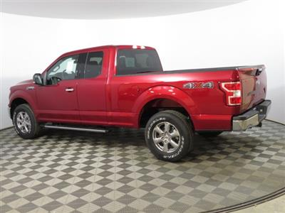 2019 F-150 Super Cab 4x4,  Pickup #T83101 - photo 2