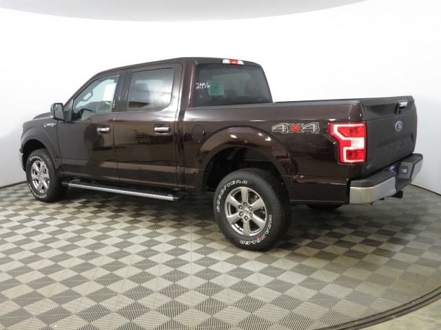 2019 F-150 SuperCrew Cab 4x4,  Pickup #T83105 - photo 1