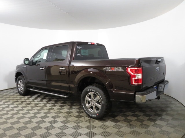 2019 F-150 SuperCrew Cab 4x4,  Pickup #T83111 - photo 2