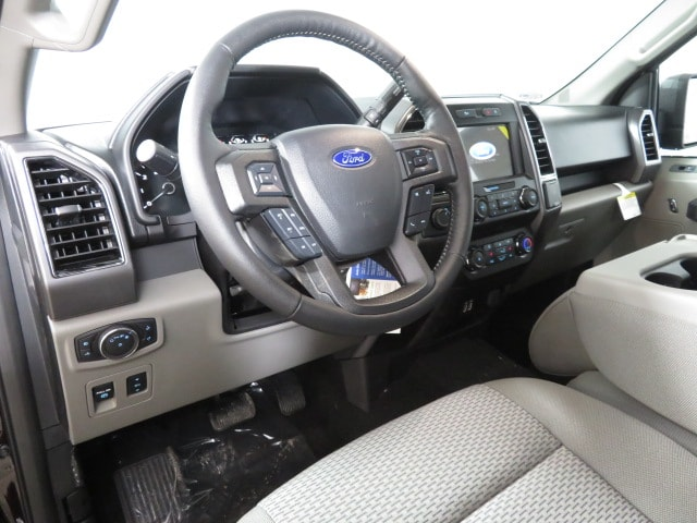2019 F-150 SuperCrew Cab 4x4,  Pickup #T83111 - photo 7