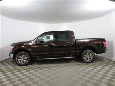 2019 F-150 SuperCrew Cab 4x4,  Pickup #T83111 - photo 5