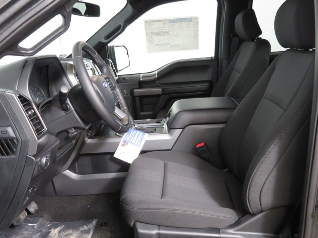 2019 F-150 SuperCrew Cab 4x4,  Pickup #T83113 - photo 6