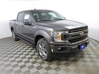 2019 F-150 SuperCrew Cab 4x4,  Pickup #T83113 - photo 3