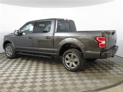 2019 F-150 SuperCrew Cab 4x4,  Pickup #T83113 - photo 2