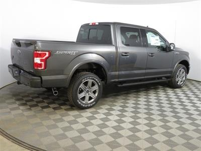 2019 F-150 SuperCrew Cab 4x4,  Pickup #T83113 - photo 4