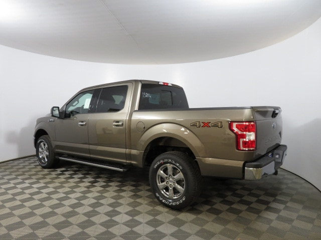 2019 F-150 SuperCrew Cab 4x4,  Pickup #T83115 - photo 2