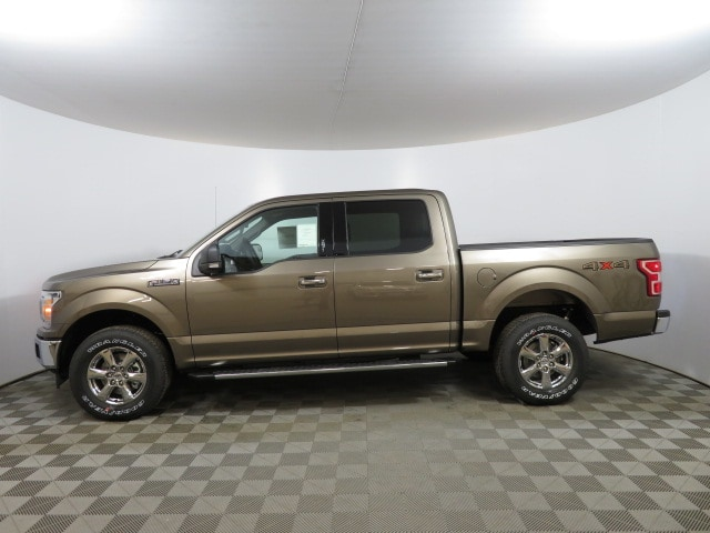 2019 F-150 SuperCrew Cab 4x4,  Pickup #T83115 - photo 5