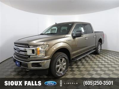 2019 F-150 SuperCrew Cab 4x4,  Pickup #T83115 - photo 1