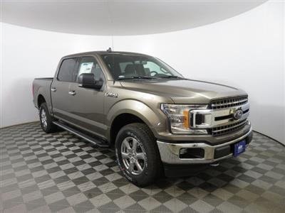 2019 F-150 SuperCrew Cab 4x4,  Pickup #T83115 - photo 3