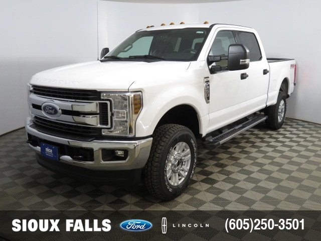 2019 F-250 Crew Cab 4x4,  Pickup #T83166 - photo 1
