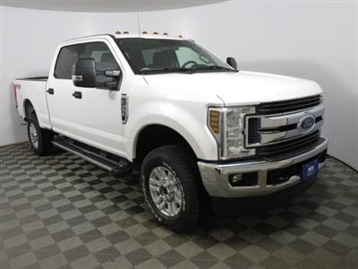 2019 F-250 Crew Cab 4x4,  Pickup #T83166 - photo 2