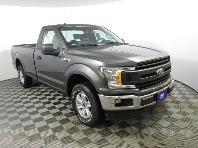 2019 F-150 Regular Cab 4x4,  Pickup #T83172 - photo 3