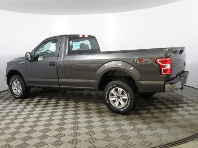 2019 F-150 Regular Cab 4x4,  Pickup #T83172 - photo 2