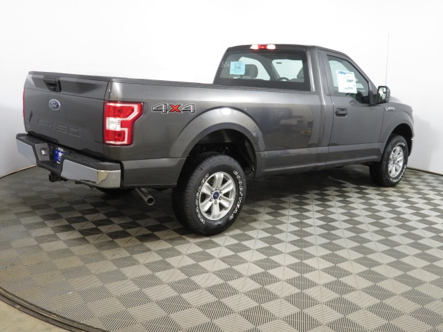 2019 F-150 Regular Cab 4x4,  Pickup #T83172 - photo 4