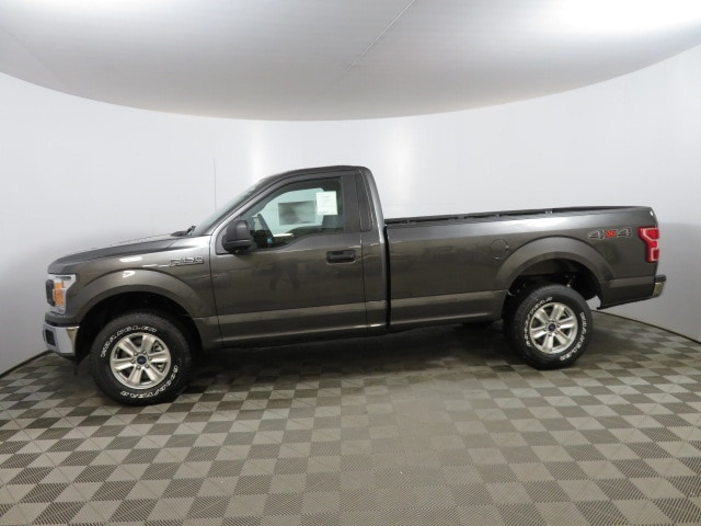 2019 F-150 Regular Cab 4x4,  Pickup #T83172 - photo 5