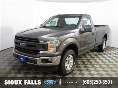 2019 F-150 Regular Cab 4x4,  Pickup #T83172 - photo 1