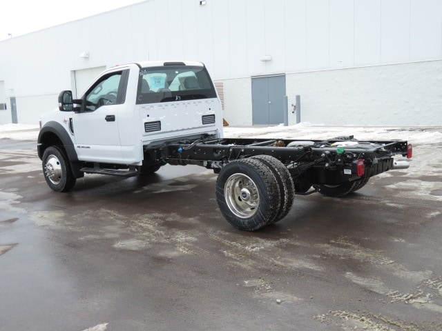 2019 F-550 Regular Cab DRW 4x4,  Cab Chassis #T83173 - photo 2