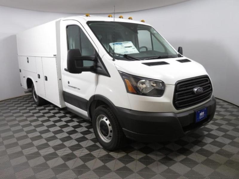 2019 Transit 350 4x2,  Knapheide KUV Service Utility Van #T83390 - photo 12