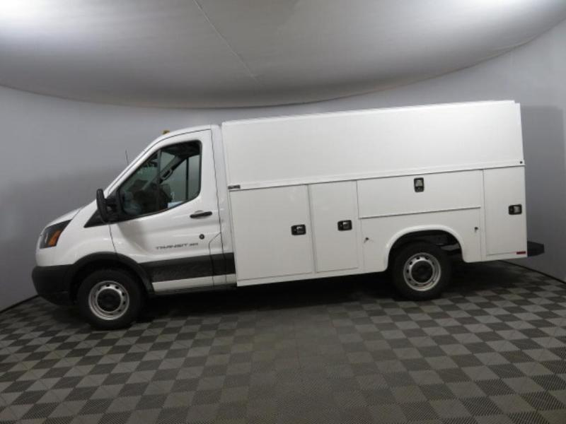 2019 Transit 350 4x2,  Knapheide KUV Service Utility Van #T83390 - photo 14