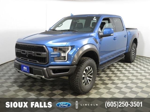 2019 F-150 SuperCrew Cab 4x4,  Pickup #T83558 - photo 1