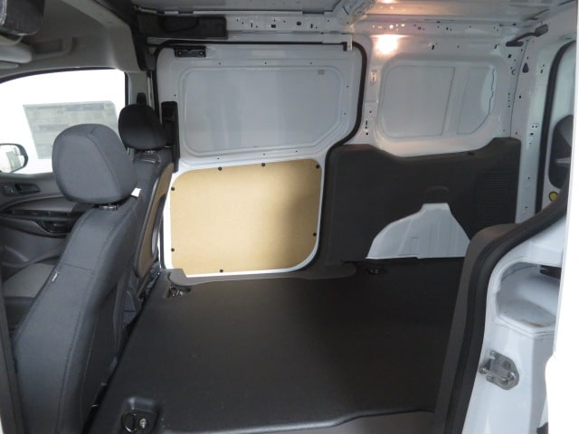 2019 Transit Connect 4x2,  Empty Cargo Van #T83731 - photo 1