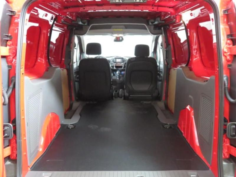 2019 Transit Connect 4x2,  Empty Cargo Van #T83732 - photo 13