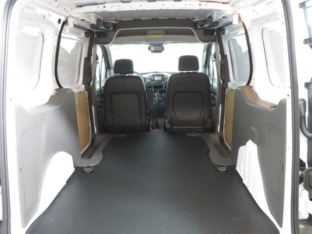 2019 Transit Connect 4x2,  Empty Cargo Van #T83733 - photo 1