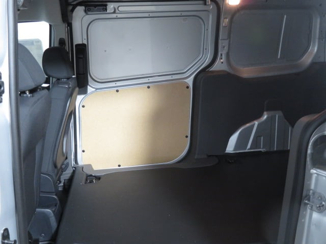 2019 Transit Connect 4x2,  Empty Cargo Van #T83829 - photo 1