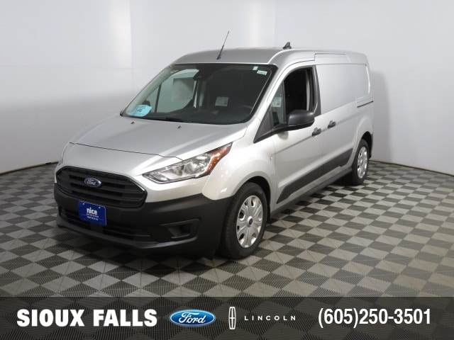 2019 Ford Transit Connect 4x2, Empty Cargo Van #T83829 - photo 1