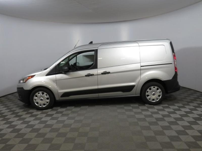 2019 Transit Connect 4x2, Empty Cargo Van #T83829 - photo 16