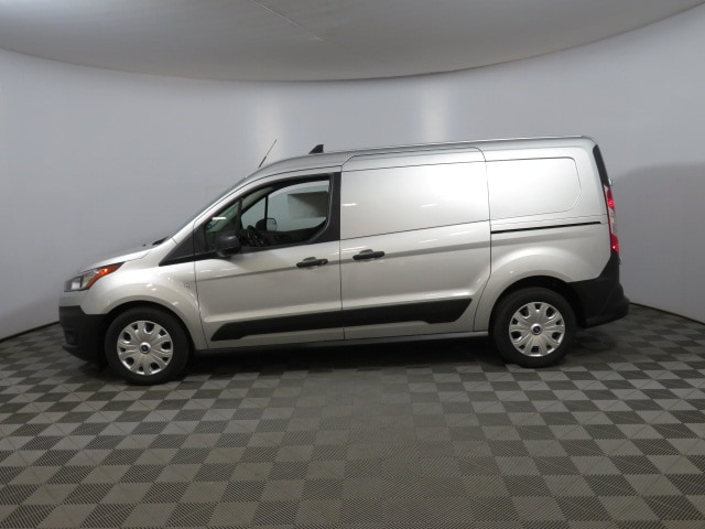 2019 Transit Connect 4x2, Empty Cargo Van #T83829 - photo 6