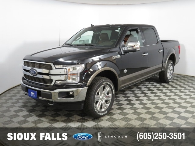 2019 F-150 SuperCrew Cab 4x4,  Pickup #T84111 - photo 1