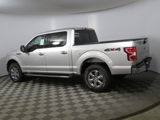 2019 F-150 SuperCrew Cab 4x4,  Pickup #T84207 - photo 1