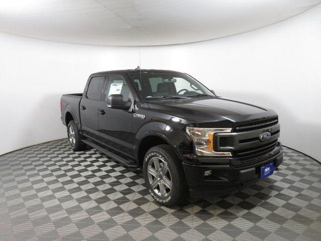 2019 F-150 SuperCrew Cab 4x4,  Pickup #T84596 - photo 1