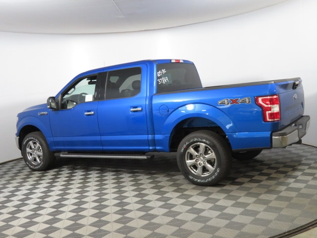 2019 F-150 SuperCrew Cab 4x4,  Pickup #T84636 - photo 1