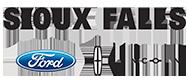 Sioux Falls Ford logo