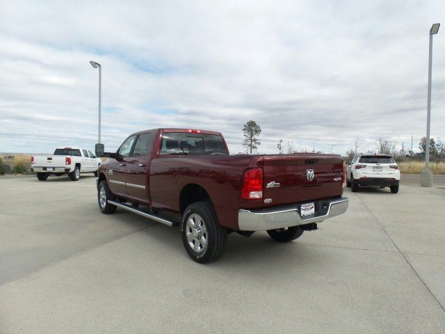 2017 Ram 2500 Crew Cab 4x4 Pickup #10229 - photo 2