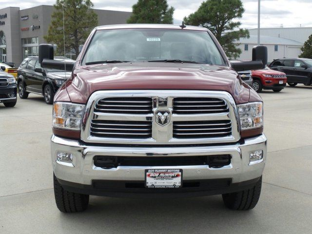 2017 Ram 2500 Crew Cab 4x4 Pickup #10229 - photo 8