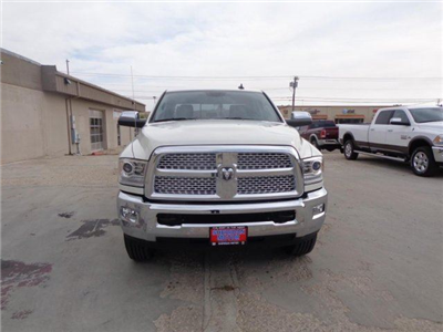 2018 Ram 2500 Crew Cab 4x4 Pickup #DJ101797 - photo 4
