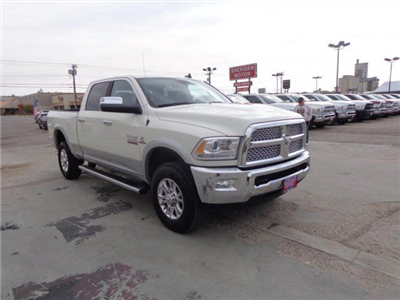 2018 Ram 2500 Crew Cab 4x4 Pickup #DJ101797 - photo 5