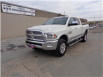 2018 Ram 2500 Crew Cab 4x4 Pickup #DJ101797 - photo 1