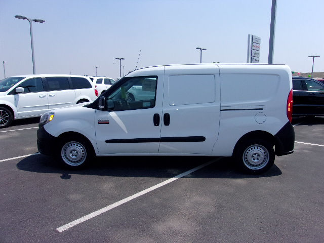 2017 ProMaster City Cargo Van #R17072 - photo 9
