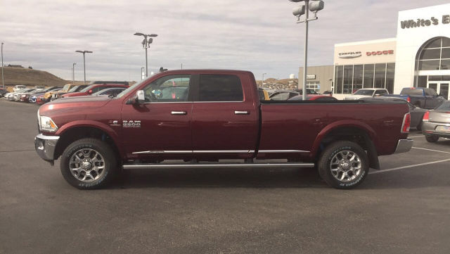 2018 Ram 2500 Crew Cab 4x4 Pickup #R18003 - photo 6