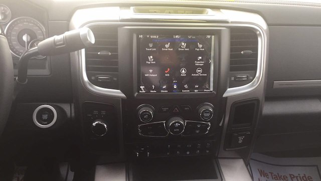 2018 Ram 2500 Crew Cab 4x4 Pickup #R18003 - photo 11