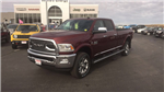 2018 Ram 2500 Crew Cab 4x4 Pickup #R18003 - photo 1