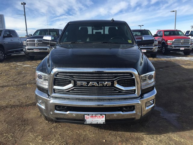 2018 Ram 2500 Crew Cab 4x4 Pickup #R18005 - photo 3